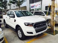 Ford Ranger XLS AT 2017, giao xe toàn quốc, hỗ trợ đăng ký đăng kiểm, vay vốn ngân hàng nhanh gọn
