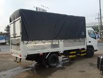 Xe tải Mitsubishi Fuso 1,9 tấn Canter 4,7LW