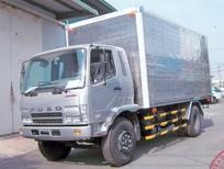 Cần bán xe tải Mitsubishi Fighter 9 tấn Fighter16 thùng ngắn 5m5, tặng thùng xe