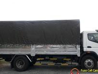 Xe tải Fuso 7 tấn FI nhập khẩu giá rẻ