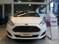 Xe ô tô Ford Fiesta 1.5AT Titanium 2016, giá 544 triệu (chưa KM), Sedan 4 cửa số tự động