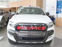 Xe bán tải Ford Ranger Wildtrak AT, xe nhập Thái, giá 830 triệu (chưa KM), Hồ Chí Minh