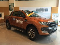 Bán Ford Ranger 2017 bản Wildtrak 3.2 , liên hệ để mua với giá tốt, giao xe ngay, hỗ trợ ngân hàng tại Thái Nguyên