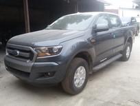 Bán Ford Ranger XLS AT 2018 tay lái trợ lực điện, hỗ trợ đăng ký đăng kiểm, vay vốn ngân hàng nhanh gọn