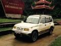 Bán Suzuki Vitara 1994, màu trắng, nhập khẩu chính hãng, giá tốt