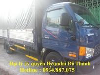 Bán xe tải Hyundai HD99 6.5 tấn nâng tải – xe tải Hyundai HD99 lắp ráp
