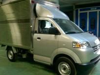 Xe tải Suzuki Pro 750kg đóng thùng, nhập khẩu Indo chỉ 262 triệu