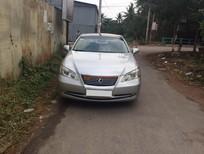 Cần bán Lexus ES 350 2010, màu bạc, nhập khẩu chính hãng, số tự động