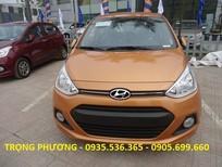 Hyundai i10 2017 quảng ngãi , LH: TRỌNG PHƯƠNG - 0935.536.365