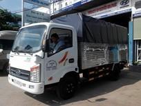 Bán xe tải Veam VT735, xe tải Veam 7T4 nhập khẩu đời 2018