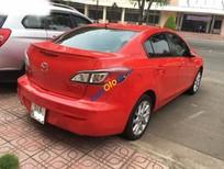 Xe Mazda 3 S 1.6AT 2013