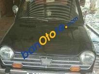 Bán xe Honda N360 sản xuất 1980, màu đen, nhập khẩu chính hãng chính chủ, 60 triệu