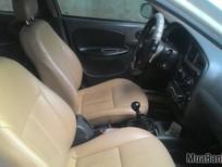 Cần bán gấp Hyundai Elantra đời 1993, màu trắng, xe nhập, như mới