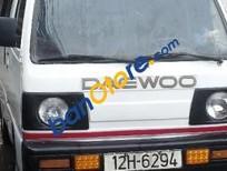 Bán Daewoo Damas đời 1995, màu trắng, 55tr