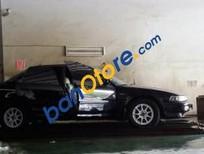 Bán Honda Acura sản xuất 1996, màu đen, giá tốt