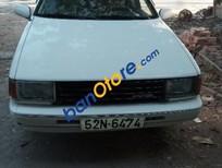 Cần bán lại xe Hyundai Maxcruz đời 1990, màu trắng, nhập khẩu, 50tr