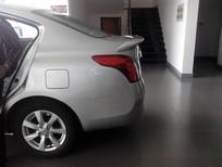 Bán xe Nissan Sunny XV 2016, màu bạc, giá chỉ 565 triệu