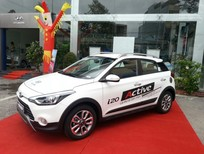 Hyundai i20 Active giảm 30 triệu + tặng bảo hiểm thân xe duy nhất tại Hyundai Bà Rịa Vũng Tàu (0977860475)