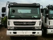 Cần bán xe Daewoo Novus 14 tấn 2013, màu trắng, nhập khẩu chính hãng