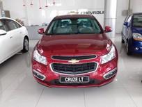 Chevrolet Cruze 1.6 LT đời 2017 giá rẻ tại Bình Dương, Bình Phước, Đồng Nai, Tây Ninh