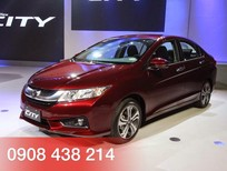 Honda City 2017 Giá 563tr Tại Honda Vũng Tàu Chi Nhánh uỷ quyền Honda Ô Tô Biên Hoà
