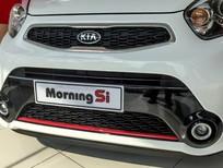 Bán Kia Morning Si AT đời 2017, chỉ cần trước 80tr có thể sở hữu