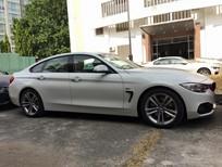 Cần bán BMW 4 Series 428i Gran Coupe đời 2017, màu trắng, nhập khẩu nguyên chiếc