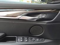 Bán xe BMW X6 xDrive 35i 2017, màu trắng, nhập khẩu chính hãng, Giá rẻ nhất