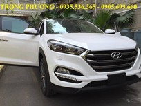 bán Hyundai  tucson   2018  đà nẵng, LH : TRỌNG PHƯƠNG - 0935.536.365, có đồ chơi, số tự động, cửa sổ trời