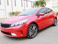 Biên Hòa - Đồng Nai bán xe Kia Cerato 1.6 AT đời 2017, giá chỉ 613 triệu, Còn ưu đãi giá & nhiều chương trình hấp dẫn
