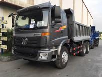 Bán Thaco AUMAN D240 2016, màu xám, tải trọng 13 tấn