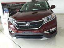 Giá  bán xe Honda CRV đời 2017 giá tốt , tặng bảo hiểm vật chất xe đủ màu - giao xe ngay Biên Hoà