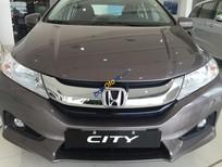 Bán Honda City 2017, hỗ trợ phí trước bạ, KM tiền mặt, phụ kiện chính hãng tại Biên Hoà - Đồng Nai