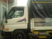 Bán xe Hyundai HD88 5,5 tấn, giá rẻ cực sốc, khuyến mại hấp dẫn, mua TRẢ GÓP