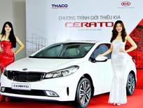 Kia CERATO 1.6 AT đời 2017, ưu đãi lớn, giảm giá mạnh, chỉ có tại Kia - Đồng nai
