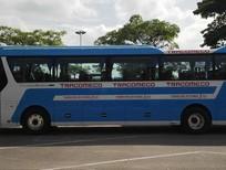 Chuyên bán xe khách 47 ghế và xe giường nằm cao cấp model 2017 Hotline 0977945967