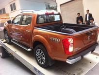 Cần bán xe Nissan Navara VL 2015, nhập khẩu chính hãng, giá 760tr tặng nắp thùng