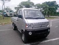 Xe tải DongBen 870Kg thùng lửng. Xe tải nhẹ DongBen thùng lửng DB1021 Xe tải DongBen 870Kg DB1021 giá cạnh tranh