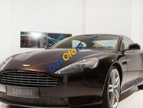 Cần bán xe Aston Martin DB9 đời 2014, màu nâu