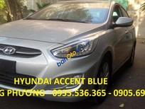 Hyundai Accent 5 chỗ Đà Nẵng, xe Sedan Acent Đà Nẵng, LH: 0935.536.365 – 0905.699.660 Trọng Phương