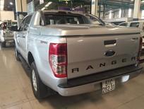 Cần bán gấp Ford Ranger XLS MT đời 2012, màu bạc, nhập khẩu chính hãng, đẹp như mới
