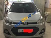 Bán Hyundai i10 1.0MT năm 2015 số sàn