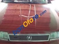 Bán ô tô Honda Acura đời 1988, màu đỏ, nhập khẩu chính hãng
