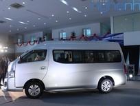 Cần bán xe Nissan Urvan đời 2016, màu trắng, nhập khẩu chính hãng