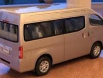 Bán xe Nissan Urvan 2016, nhập khẩu chính hãng