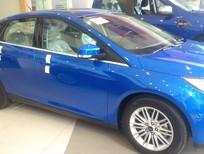 Xe Ford Focus 1.5L Ecoboost Titanium 4 cửa 2016, giá 789 triệu, ô tô Sài Gòn