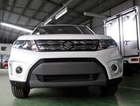 Cần bán xe Suzuki Vitara 2017, nhập khẩu châu Âu KM lớn tháng 2 xuân Đinh Dậu