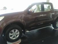 Bán xe Nissan Navara, màu nâu, nhập khẩu nguyên chiếc, giá tốt nhất tại Đà Nẵng .Hotline 0985.411.427
