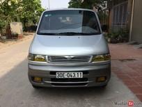 Bán xe Mazda Bongo Friende đời 1997, màu bạc, xe nhập, giá bán 275tr