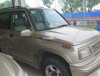 Bán ô tô Suzuki Vitara XL 2002, giá bán 275tr